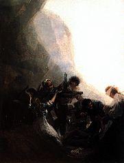 Assaut des bandits I, II, III