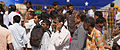Bangalore guy in crowd on cellphone November 2011 -29.jpg