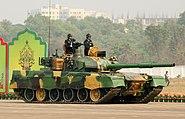 Bangladesh Army MBT2000. (39072813711)