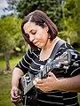 Banjoísta Brasileira - Maisa Ieiri.jpg
