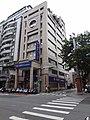 Bank SinoPac JanCheng Building 20171111.jpg