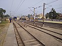 Barasat Junction railway station - platform No. 3, 4 and 5 - IMG 2019-12-15 14-12-21.jpg