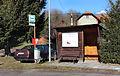 Barchovice, Radlice, bus stop.jpg