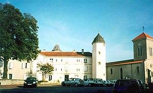 Bardos, Pyrénées-Atlantiques - The Town Square
