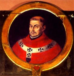 Bartolomé Lobo Guerrero