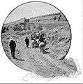 Barzini - La metà del mondo vista da un'automobile, Milano, Hoepli, 1908 (page 25 crop).jpg