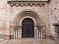 Basílica de Santa Eulalia. Portada.jpg