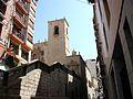 Basílica de santa Maria d'Alacant, torre.JPG