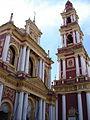 Basílica y Convento de San Francisco. Salta (Argentina).jpg