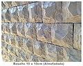 Basalto Filete (10x10) Almofadado ( Rochas Brasil )2.jpg