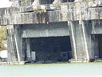 Base sous-marine de Bordeaux, July 2014 (03).JPG