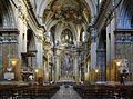 Basilica dei Santi Apostoli (Roma) - Interior.jpg