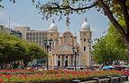 Basilica of Our Lady of the Rosary of Chiquinquirá (Venezuela) Exterior.jpg