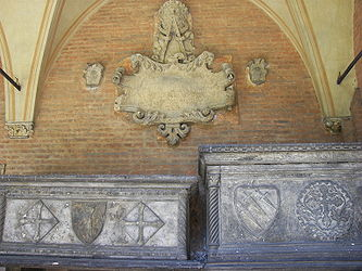 Basilica of Saint Anthony of Padua vaults.jpg