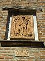 Bassorilievo di San Rocco, chiesa del Suffragio di Gambara.jpg