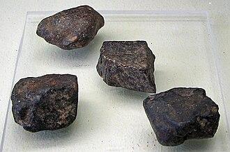 Neodymium - Bastnäsite