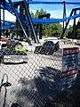 Batman The Ride at Six Flags Magic Mountain 10.jpg