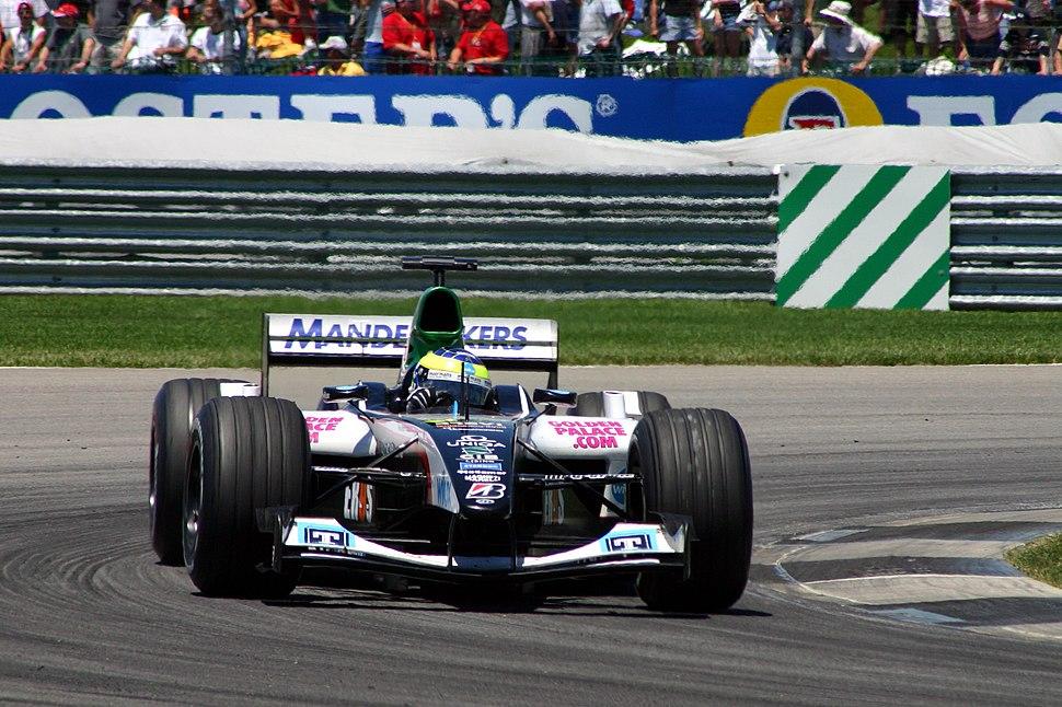 Baumgartner usgp 2004