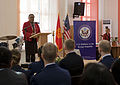 Bayalinov Library celebrates five years of American Corner, new renovations 130124-F-QV958-008.jpg