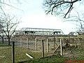 Bazen u izgradjni od 1990, dudova šuma, Subotica, Srbija - panoramio.jpg