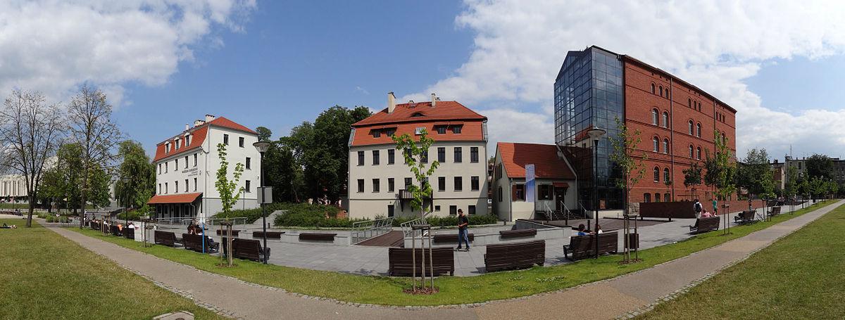 Obiekty Muzeum Okręgowego nad Międzywodziem