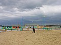 Beach Football, Ryde Beach - geograph.org.uk - 530802.jpg