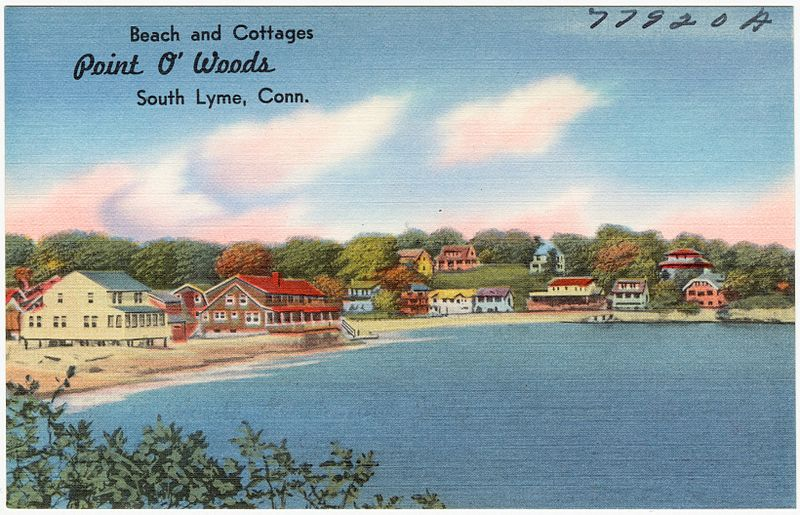 South Beach Cottages Minden