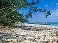 Beach ko rok yai, Thailand - Strand (19507318313).jpg