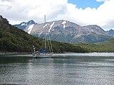 Beagle Channel seen from Tierra del Fuego National Park.jpg