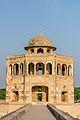 Beautiful pavilion of Hiran Minar.jpg
