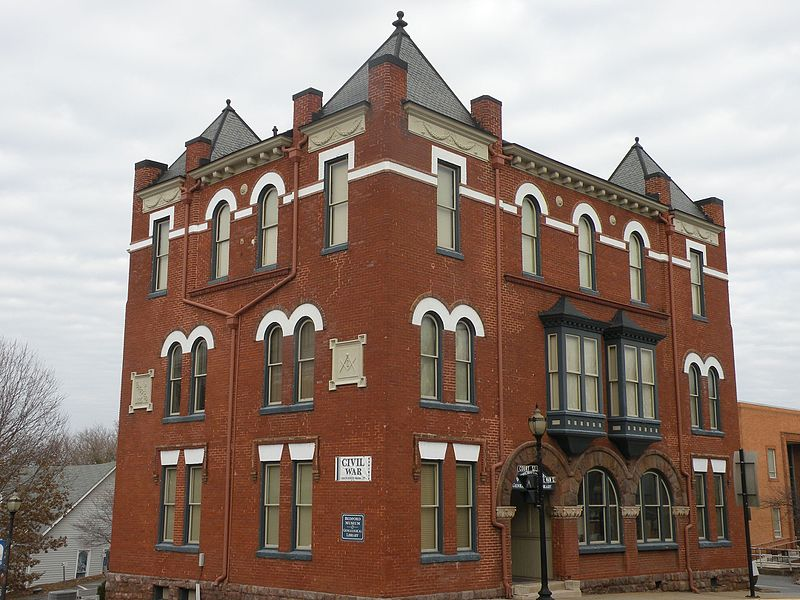 File:Bedford Museum & Genealogical Library-1.jpg