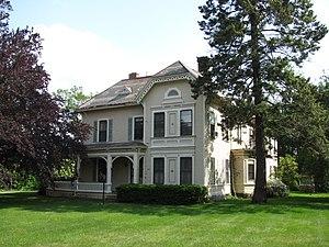Beechwood (Southbridge, Massachusetts) - Beechwood