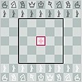 Belarusian chess board with a throne square.jpg