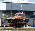 Belfast Harbour Pilot Boat 'PB3' - geograph.org.uk - 874440.jpg