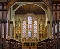 Belfast St George's Church Chancel 2018 08 24.jpg