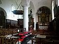 Belgique Bruges Beguinage Eglise Sainte-Elisabeth Bas Cote Droit - panoramio.jpg