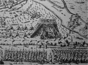 Treaty of Belgrade - Image: Belgrade Treaty 1739