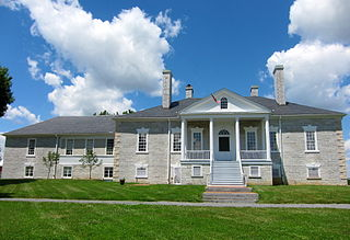 Cedar Creek and Belle Grove National Historical Park