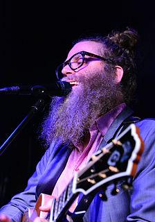 Ben Caplan Musical artist