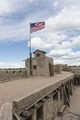 Bent's Old Fort, outside La Junta in Otero County, Colorado LCCN2015632792.tif