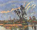 Berges de l'Oise, par Paul Cézanne.jpg