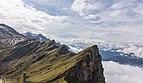 Bergtocht van Alp Farur (1940 meter) via Stelli (2383 meter) naar Gürgaletsch (2560 meter) 001.jpg