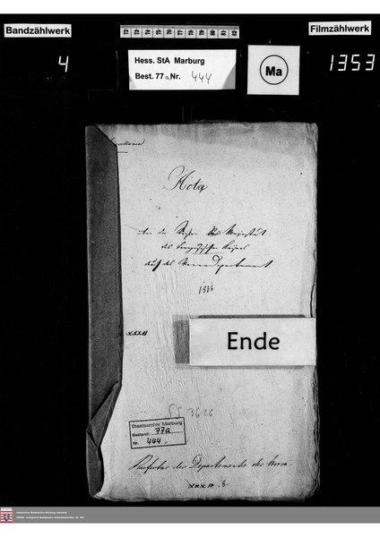 File:Bericht über die Reise des Kaisers der Franzosen durch Vacha(5).pdf