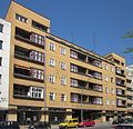Berlin, Kreuzberg, Dudenstrasse 10, Verbandshaus der Deutschen Buchdrucker 03.jpg