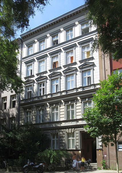 file berlin schoeneberg steinmetzstrasse 20 wikimedia commons. Black Bedroom Furniture Sets. Home Design Ideas