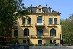 Villa Medici Hotel Restaurant