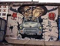 ベルリンの壁 Wikipedia