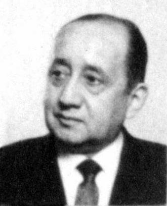 Bernardo Leighton - Leighton in the early 1970.