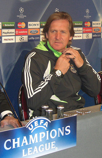 Bernd Schuster - Schuster in 2007