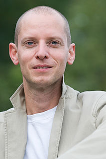 Bernhard Landauer